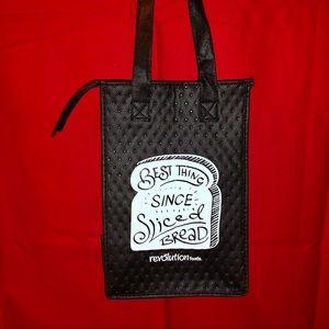 Handbags - Revolution Foods Lunch Bag